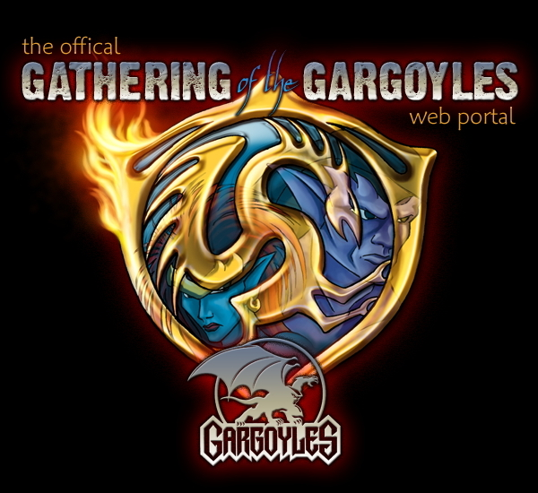 The Official Gathering of the Gargoyles Web Portal